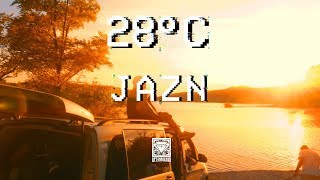 JAZN - 28°C prod. by Jurij Gold x JAZN  [Official Video]