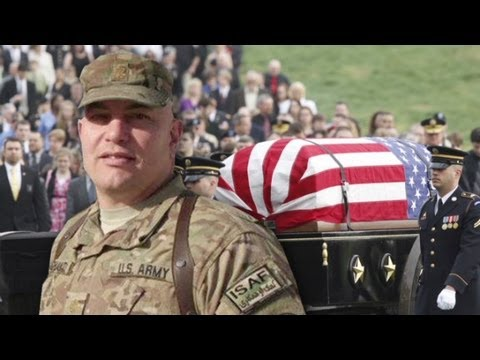 US Soldier Executed In Afghanistan