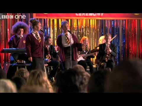 Waterloo Sung by Waterloo Road - Waterloo Road - Series 7 - Episode 20 - BBC One