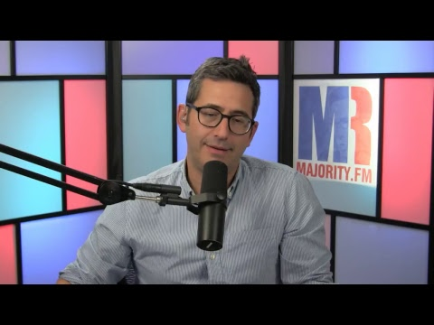 The Socialist Experiment in Mississippi w/ Katie Gilbert - MR Live - 11/2/17