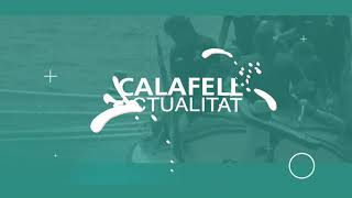 Resum primers concerts del #calafellbeachfestival