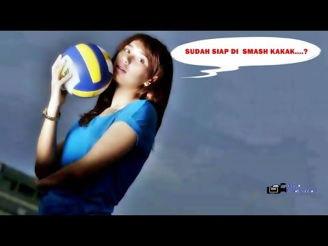 Top 3 most beautiful and sexy Indonesian women's volleyball players