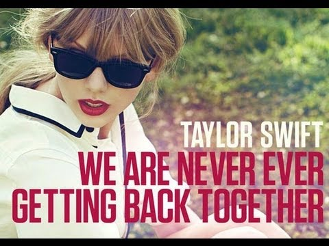 red  song taylor swift