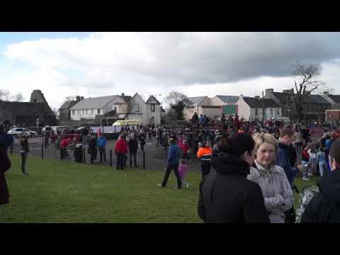 Athenry 2016. State Ceremonial and Associated Events.