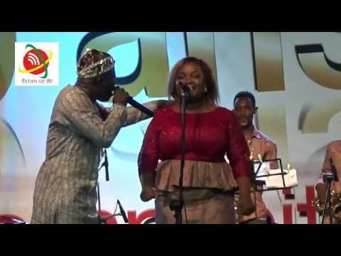Echos de Bè: King Mensah à l'appothéose au stade de kégué pour ces 20 ans et sa neuvième album