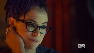 Orphan Black Episode 5 Trailer - Doing What We Have To