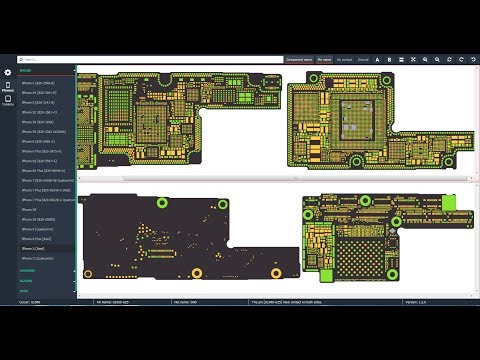 Schemantic for iPhone,Samsung, Oppo, Vivo,Xiaomi,iPad, Tablet Main Board Download for free