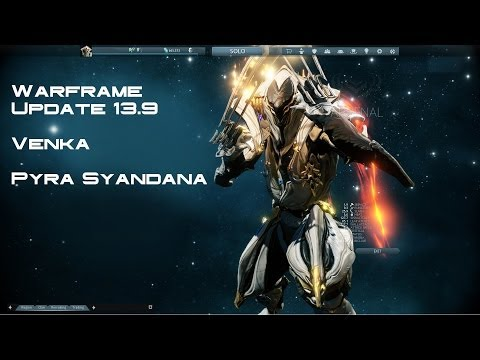 Pyra Sugatra Warframe Doovi