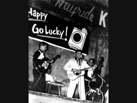 Elvis Presley - Complete Louisiana Hayride performance (March 5, 1955)
