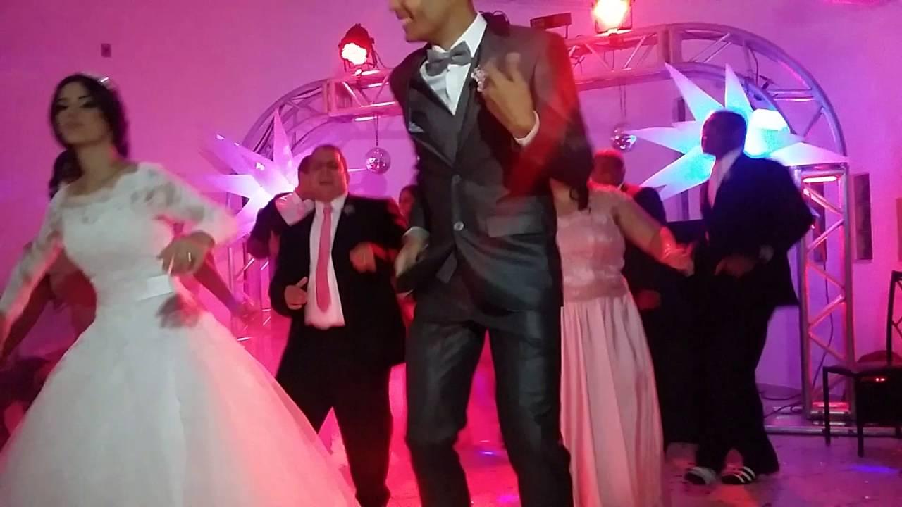 7fdc80d06f Dança de casamento gospel - YouTube