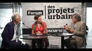 """Défis Urbains, Projet lauréat """" Centre-Ville Maine"""" (Angers)"""