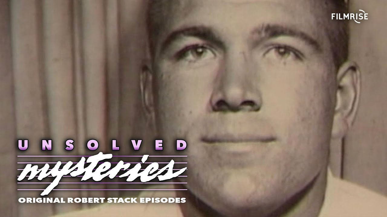 Download Unsolved Mysteries with Robert Stack - Season 7, Episode 8 - Full Episode