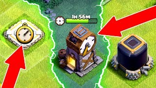 21 HUGE DIFFERENCES BETWEEN THE BUILDERS BASE AND MAIN VILLAGE IN CLASH OF CLANS!