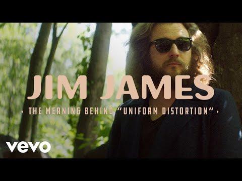 Jim James - Jim James and Duane Michals discuss The Illuminated Man