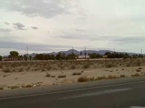 10700 Giles Street Las Vegas, NV Auction Online Land Sale min $2,500,000