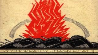 Spite Extreme Wing - Kosmokrator (Full Album)
