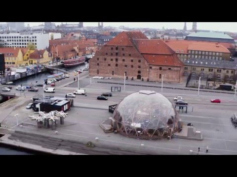DJI Workshop: Moving with Cameras - Copenhagen, Denmark April 2016
