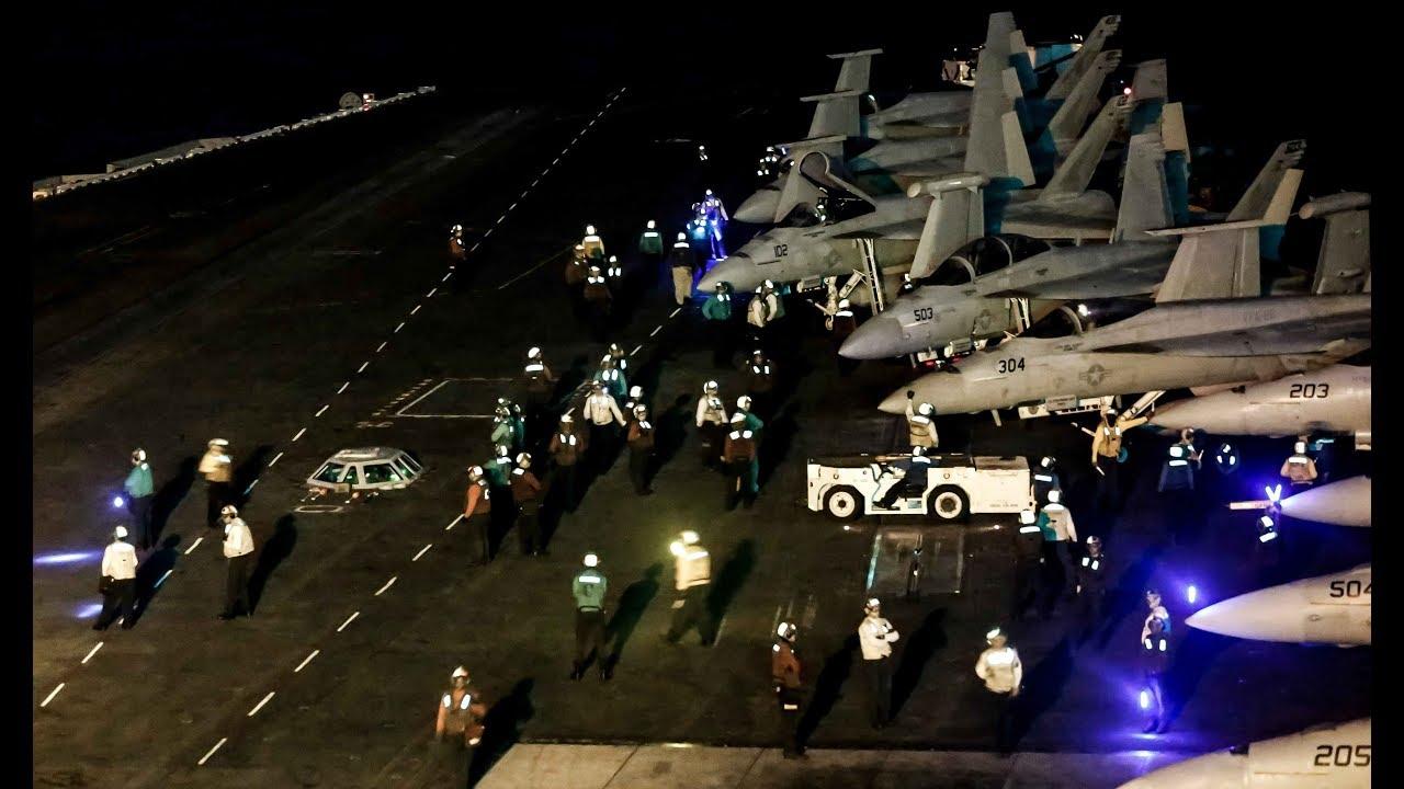 ANGRIFFSBEFEHL: Wohl in letzter Sekunde stoppte Trump den Luftschlag gegen Iran