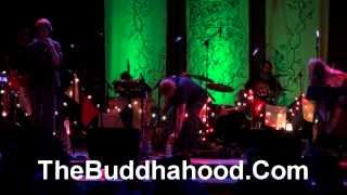 The Buddhahood ~ On My Way Home ~ 6th Annual January Thaw Concert at German House