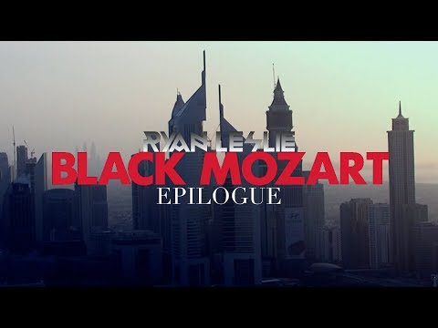 "Ryan Leslie presents ""Black Mozart"" (Epilogue)"