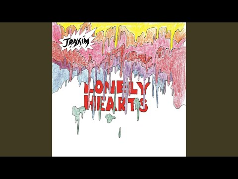 Lonely Hearts (Dub Version)