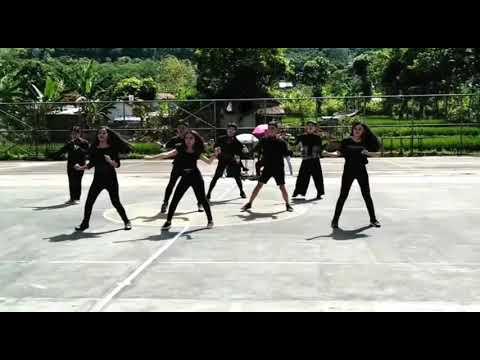||BLACK DIAMOND dance cover