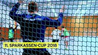 Statements unserer Baden-Württemberg Auswahl zum 11. Sparkassen-Cup 2018