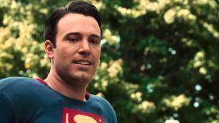 Смерть Супермена - Трейлер