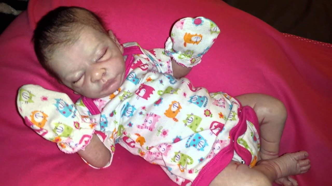 Reborn baby haul from Babies R Us - YouTube