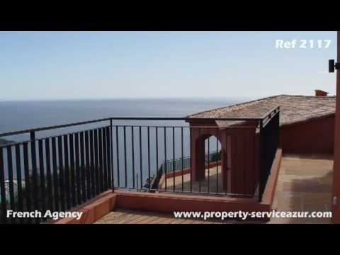 House for sale in Theoule sur Mer Cote d'Azur
