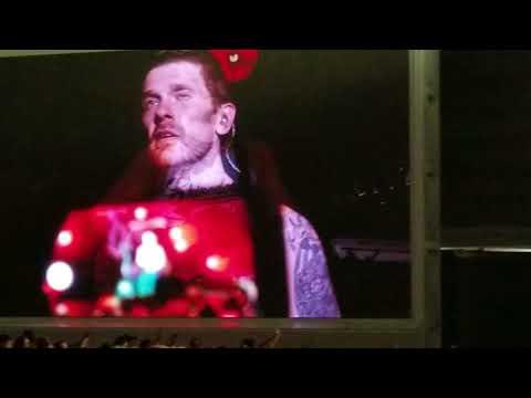 Shinedown - Simple Man live Woodlands Pavillion 8-11-18