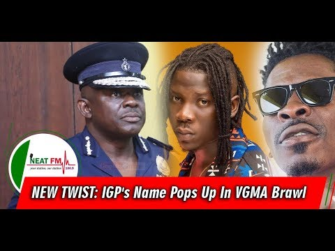 NEW TWIST: IGP's Name Pops Up In VGMA Brawl