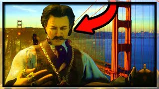 NERO IS ON MOB OF THE DEAD EASTER EGG STORYLINE EXPLAINED! (Black Ops 3 ZOMBIES MOB OF THE DEAD) BO3