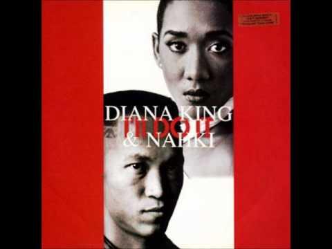 I'll DO IT / NAHKI & DIANA KING  .wmv