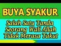 Sala Satu Tanda Seorang Wali Allah #tasawuf76