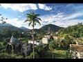 Пригороды Рио.  Что нужно посетить в Петрополисе