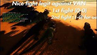 ARK PS4 : Giga Fight PPG - EVBH Against ADA - VVV #93