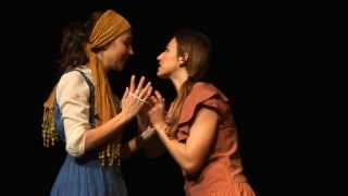 Video Taular Teatro - Yerma (trailer) download MP3, 3GP, MP4, WEBM, AVI, FLV Juli 2017