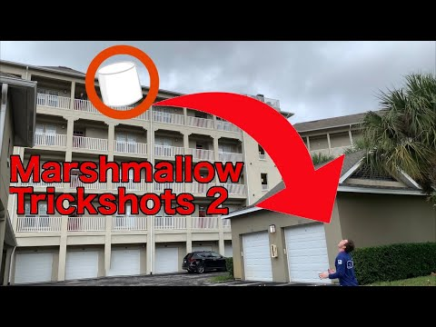 MARSHMAOLLOW TRICKSHITS 2-