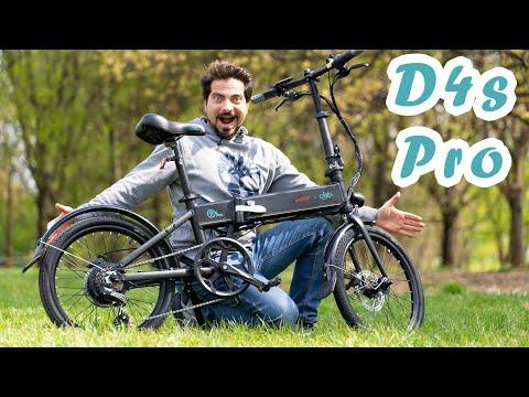 Ottima Bici Elettrica a BASSO COSTO 41km/h di velocità, 90Km di autonomia e soli 18,8kg!