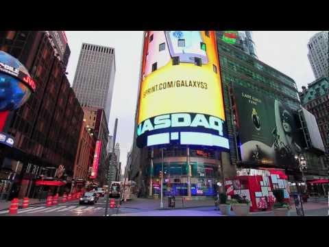 ^MuniNYC - West 42nd Street & Broadway (Times Square, Manhattan 10036)