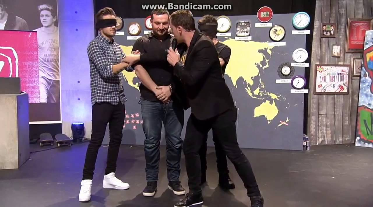 Zouis Malikson 1d Day 1D Day - Feel the Ento...