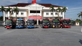 Nhà xe Hoàng Hải Thái Bình - Hoàng Hải limousine