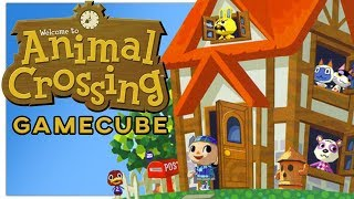 Animal Crossing Gamecube | Billiam