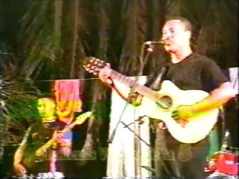 Beethova Obas Live concert - Haitianbeatz.com