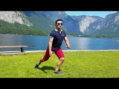 Tai Chi in Hallstatt, Austria - Daniel Benitez Martial Arts