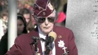 2010 Lakewood Veterans Day Ceremony