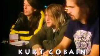 Nirvana  quot Live  Tonight  Sold Out   quot  DVD Trailer