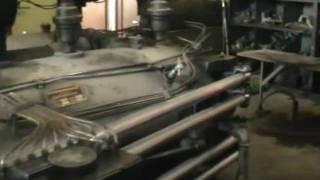 Herford HSNB - 2 Zylinder - 240PS - 150L Hubraum