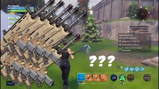 How to get Legendary Weapons ***Easy & Free*** | Fortnite:Save The World